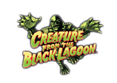 [ :: Creature from the Black Lagoon :: ]
